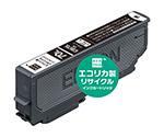 リサイクルインク EPSON用 ICBK70L 互換 ブラック(染料) ECI-E70L-B