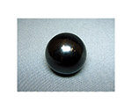 Ferrite Magnet Ball Type φ4 - φ1.5 Hole Specular Finish 10 Pcs and others