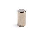 Neodymium Magnetic Stone (Round Type) φ14 x 17 5 Pcs NE062