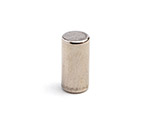 Neodymium Magnetic Stone (Round Type) φ14 x 22 3 Pcs NE063