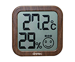 Digital Thermo-Hygrometer O-271DW