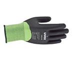 uvex 精密加工用手袋 60601 C600 XGシリーズ