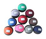クロッツ やわらか健康ボール 丸型 10色セット