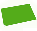 K Mat Strong Adhesion 600 x 900, 30 Layers 10 Pieces Light Green and others