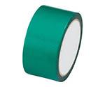 再帰反射テープ緑 374109