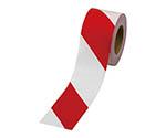 非粘着テープ 赤白 374113