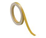 反射テープ黄 ポリエステル樹脂フィルム