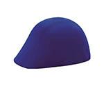 ヘルメットカバー ソフトタイプ ブルー