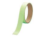 高輝度蓄光テープ 20mm巾×1M 824501