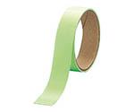 高輝度蓄光テープ 25mm巾×1M 824502