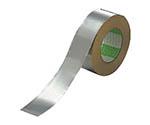 アルミテープ(艶有) アルミ 50mm幅×50m巻