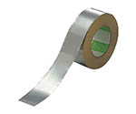 アルミテープ(艶有) アルミ 50mm幅×50m巻 86426