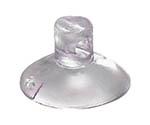 吸盤 3個1組 塩化ビニール 25Ф 87776