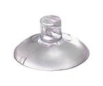 吸盤 3個1組 塩化ビニール 30Ф