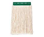 FXモップ替糸 18cm 300g(J) グリーン