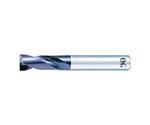 VコーティングXPMエンドミル(2刃座ぐり加工用)