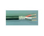 ビニールキャブタイヤ(VCT-SB)シールド付 (0.75sq 外径9.4mm)