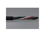 耐油、耐熱、柔軟フレキシブルコード ハイパーソフトHPF♯300 (0.75sq 6.6mm)等