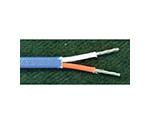 補償導線(K熱電対用) WX (外径3.1×5.4mm)