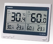Digital Thermo-Hygrometer PC-5400TRH...  Others