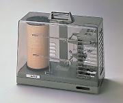 Thermo-Hygro Recorder 7210-00 (Quartz Type)...  Others