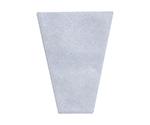 Disposable Filter For Lacty 105 x 136 x 0.35mm and others