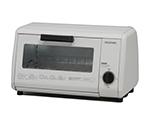 [取扱停止]オーブントースター ホワイト 395×245×235mm OTR-86