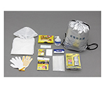 [Discontinued]Emergency Kit Set 350 x 80 x 400mm and others