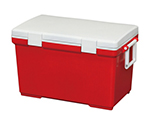 Cool Box Red/White 640 x 360 x 380mm CL-45