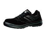 高機能立体成形安全靴 G3550ブラック等