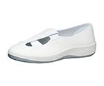 クリーン静電靴 通気タイプ SU402