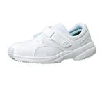 軽量メディカル作業靴 CSS-01N ホワイト
