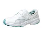 軽量メディカル作業靴 CSS-01N ブルー