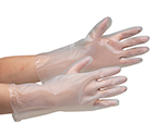 耐油・耐溶剤用手袋 ベンケイ8号 5双入
