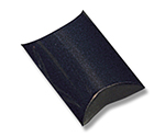HEIKO 箱 ギフトボックス AX型(ピローボックス)  黒