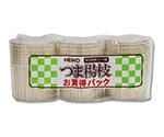 HEIKO つま楊枝 約500本×3個パック