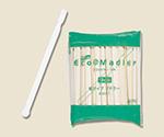 エコマドラー<紙タイプ>12cm バラ(個包装なし) 200本 004520110