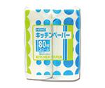 HEIKO キッチンペーパー 80枚×2ロール