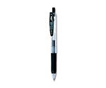 ゲルインクボールペン サラサクリップ P-JJS15-BK 黒 0.4mm
