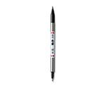 FD-502 筆ペン毛筆+硬筆 細字 007538402
