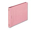 フラットファイル(樹脂製押え具)  A5E