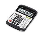 CASIO Waterproof, Dustproof Calculator Desk Type WD-320MT-N