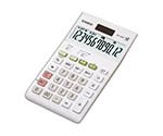 [Out of stock]CASIO Double Tax Rate Calculator Just Type 12 Digits JW-200T-N