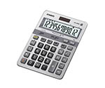 CASIO Full-Scale Business-Oriented Calculator Desk Type DS-20DB-N