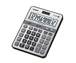 CASIO Full-Scale Business-Oriented Calculator Desk Type 12 Digits DS-2DB