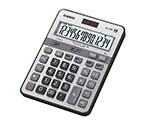 CASIO Full-Scale Business-Oriented Calculator Desk Type 14 Digits DS-3DB