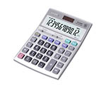 CASIO Full-Scale Business-Oriented Recalculation Type Calculator Just Type 12 Digits DS-20WK-N