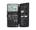 Casio Program Function Calculator Including 128 Formulas FX-5800P-N