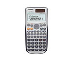 Casio Program Function Calculator Including 23 Formulas FX-72F-N