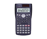 Casio Standard Function Calculator 199 Functions, Features FX-290-N